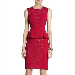 BCBGMaxAzria Ives Dress
